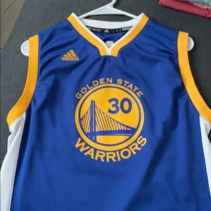 Stephen curry kids jersey